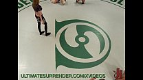 Ultimate Surrender Tag Team
