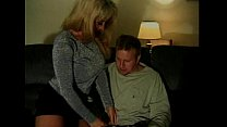 X Cuts - Mommy Loves Cock 02 - scene 1