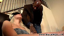 Annika Albright fucked by black therapist thumbnail