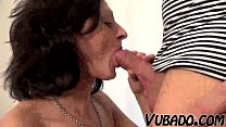 MATURE CUNT AND YOUNG DICK !!