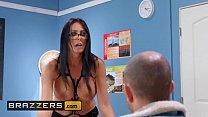Big Tits at School - (Reagan Foxx, Scott Nails) - Domme Teacher - Brazzers