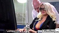 (julie cash) Nasty Office Girl Like Hard Style Action Bang video-19 video