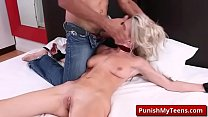 Submissived XXX Decide Your Own Fate with Molly Mae video-02 thumbnail