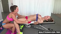 RealityKings - We Live Together - (Abigail Mac)(Nicole Aniston) - Feminine Touch preview image