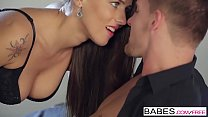 Babes - Elegant Anal - Matt Ice and Mea Melone ... Thumbnail