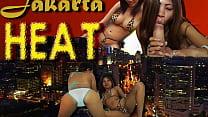 Jakarta Heat    Blonde Ambition Teen Indonesian Fucks and Sucks