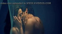 Preity Zinta Saif Ali Khan HOT Kissing Scene