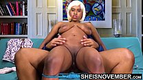 Fucking BBC Reverse Cowgirl With Tiny Black Pussy And Large Busty Titties Hardcore Sex , Msnovember Little Thighs Spread Open Riding Dick While Rolling Hips , Sexy Cute Blonde Babe Fuck HD Sheisnovember صورة