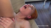 My first Anal, Pretty Punk joins porn for Balls...
