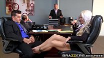Brazzers - (Holly Heart, Ramon) - The Meeting's Thumb