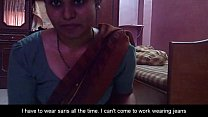Indian Wife Sex Lily Pornstar Amateur Babe thumbnail
