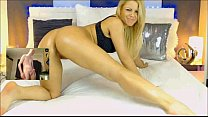 Webcam Session with Hot Ass Girl from dirtycams...