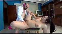 Pamela Sanchez horny fuck the doctor at home x mixtape preview image