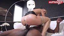 LETSDOEIT - Insatiable Russian MILF Elen Million Takes Huge Cock In Her Ass صورة
