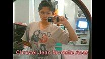 Dipolog Scandal Pinay Camgirl Christel Jean Monette video