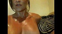 Brazilian MILF masturbates until she squirts ta...'s Thumb