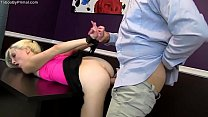 Piper Perri is addicted to Dad's dick