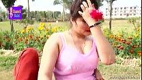 desimasala.co Hot bhabhi secret outdoor romance with young guy thumbnail