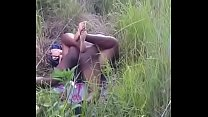 Black Girl Fucked Hard in the bush. Get More at bongohotcams.blogspot.com