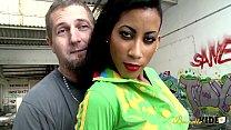 Sexy Milf cubaine qui aime le sexe