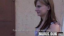 Mofos - Public Pick Ups - Sex Tourist starring  Charlotte Madison Image