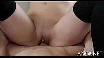 Easing beautys lusty needs preview image