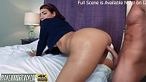 HUGE ASS TEEN PICKED UP & FUCKED! VALENTINA JEWELS