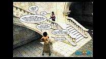 3D Comic: Legacy. Episode 35 Vorschaubild