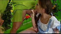 Fun Threesome From The Wizard Of Oz porn thumbnail