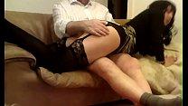xhamster.com 5384569 naughty sissy crossdresser get spanked by daddy 720p