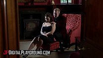 9046 (Ivy Lebelle, Danny D) - Uninvited Part 3 - Digital Playground preview
