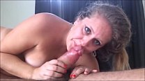 I filmed my wife suffering on the neighbor's giant cock - complete on RED صورة