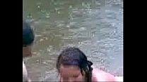 Novinha metendo no rio thumbnail