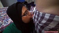 Image: Desperate Arab Woman Fucks For Money (xc15326)
