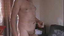 Jim Redgewell Naked 03 November 2019