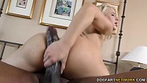 Anikka Albrite enjoys anal fucking at Cuckold Sessions's Thumb