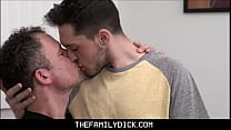Twink Nephew Ryland Kingsman Family Fucked By Uncle Jesse Zeppelin During Visit