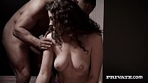 Private.com - Sofia Curly Fucks Husband With A Sex Doll! صورة