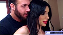 (Jaclyn Taylor) Hot Big Melon Tits Milf Enjoy Hardcore Bang video-13 pornhub video