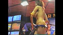 17835 nude bellyDance bodacious Arab Brunette [Festival Internacional de Cine erotico de Barcelona] preview