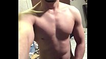 Hot Young sexy Latino solo
