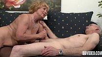 Mature german couple fucking thumbnail