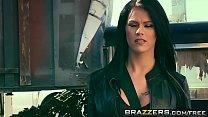 Brazzers - Pornstars Like it Big - Peta Jensen Phoenix Marie Ramon Tommy Gunn - World War Part Six thumbnail