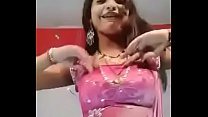 Nude indian girl dancing