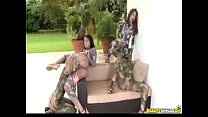 actress x video & Cammo Coochies With Dylan, Molly, Natalie and Elena thumbnail