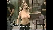 Jerry Springer Uncensored 1 PIMPING MOM