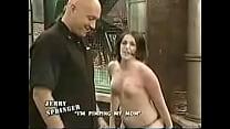 Jerry Springer Uncensored 1 PIMPING MOM缩略图