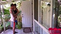 bangbus asian - Jade Kush in The Realest Workout thumbnail