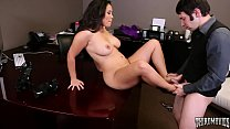 Jessica Bangcock Fuck The Cubicle