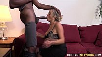 MILF Lexxi Lash Having Her First Interracial Fuck At DogFart Network preview image